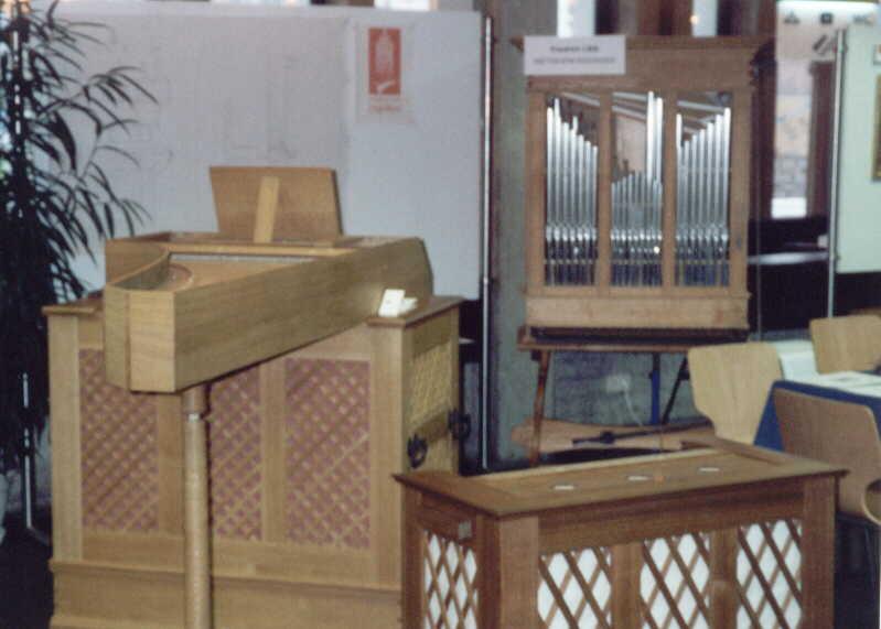 jaeger brommer orgelbau