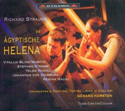 Richard Strauss - Opéras moins connus (et oeuvres chorales) DY-die-aegyptische-helena