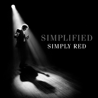 Kenji Suzuki Simply Red