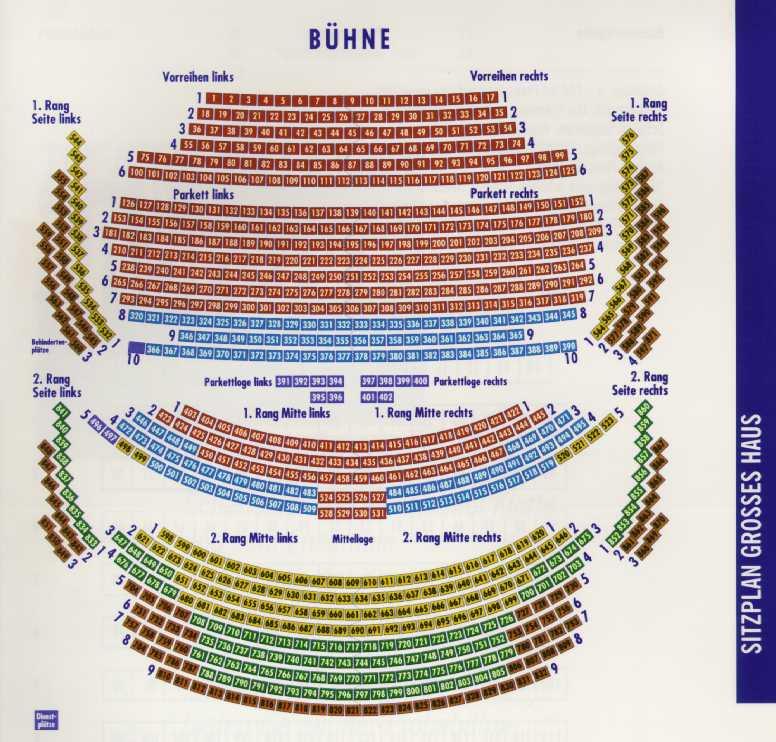 Theater Aachen Spielzeit 2003 2004 Online Musik Magazin