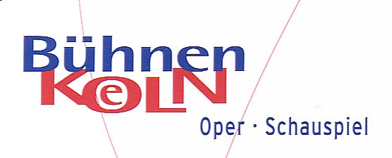 Stadt Köln Logo Bühnen Der Stadt Köln