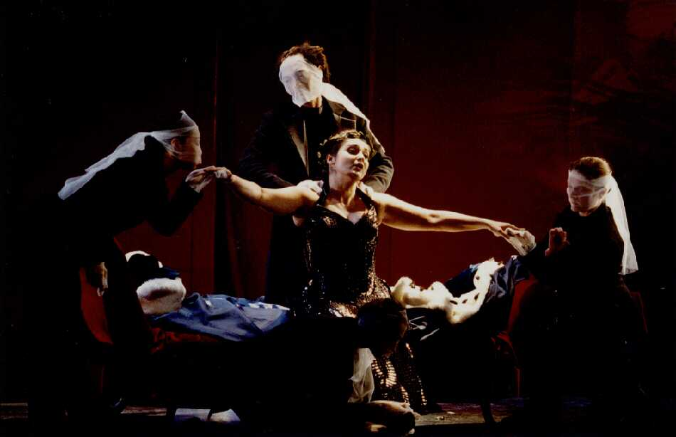 Karlsruhe: Händel-Festspiele 2002: Die Plagen / Online