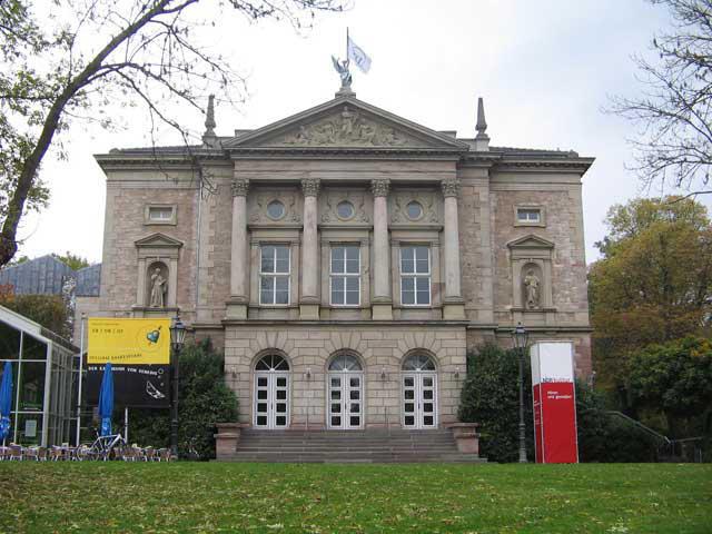 Göttingen Internationale Händel Festspiele 2016 Online