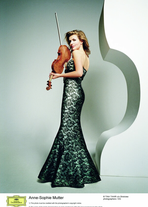 essen philharmonie annesophie mutter mozart zyklus